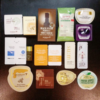 geekinheels_korean_beauty_samples_giveaway_treatments