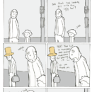 We All Have Superpowers [Comic]