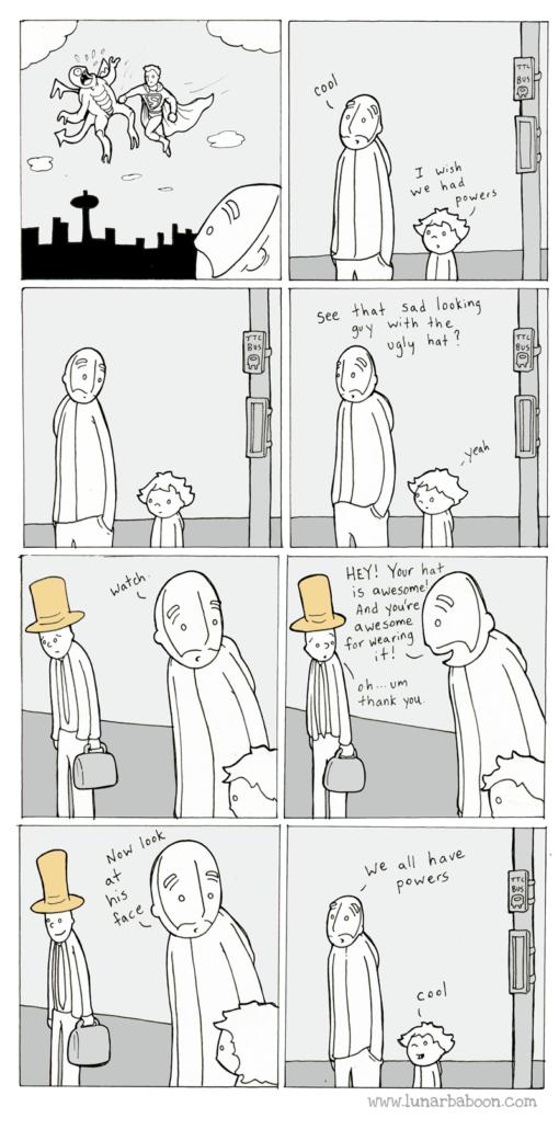 comicpowers