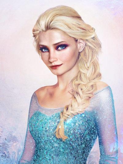 realistic_disney_princess_illustration_elsa