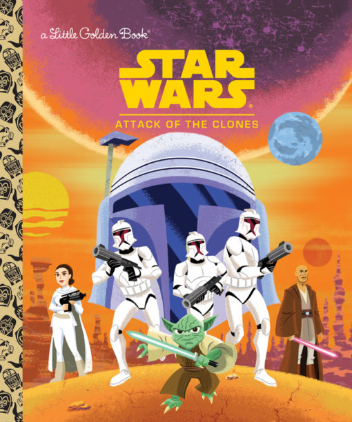 star_wars_little_golden_books_attack_of_the_clones