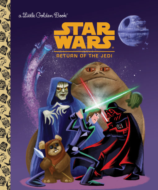 star_wars_little_golden_books_return_of_jedi