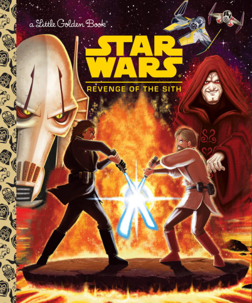 star_wars_little_golden_books_revenge_of_the_sith