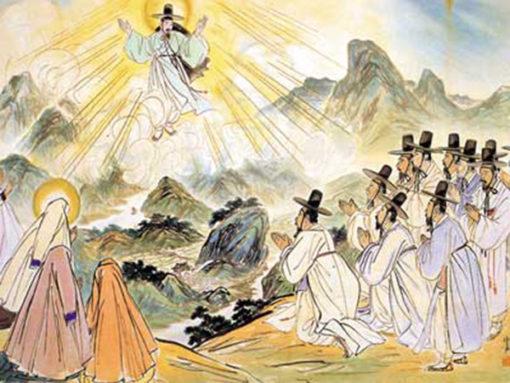 if_jesus_was_korean_ascension