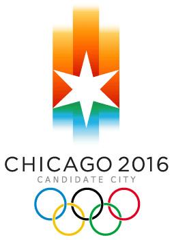 2016 Olympics Candidate Logos