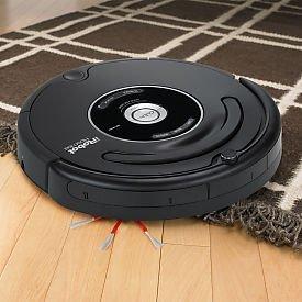 Roomba Love