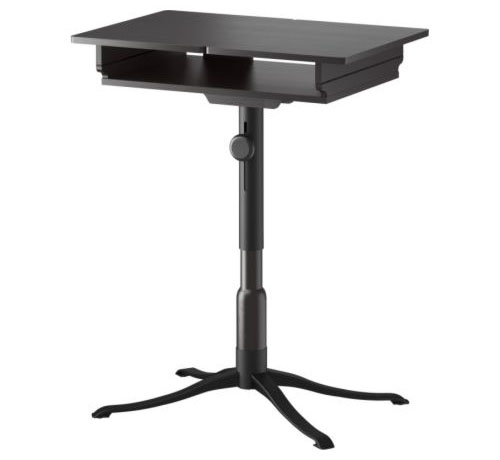 ALVE Laptop Table from IKEA