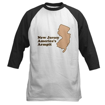 New Jersey…It Ain't That Bad