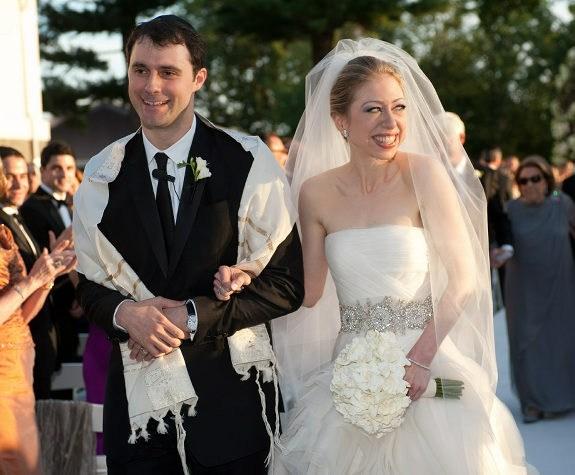Inter-Faith Marriages