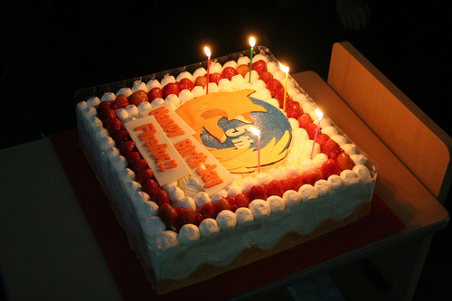Happy Birthday, Firefox!