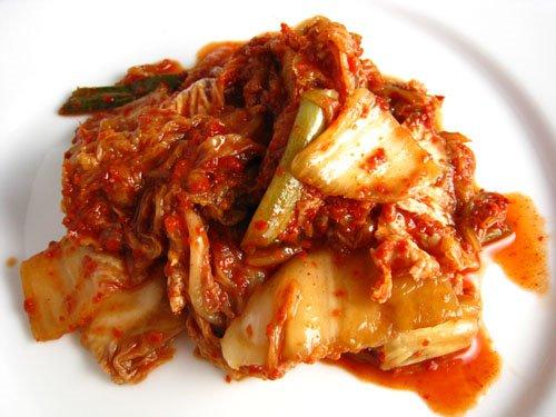 Rank-Free Kimchi?