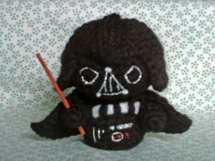 Kickass Crochet Patterns
