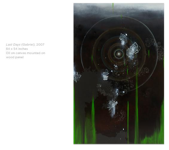 Darren Waterston Paintings