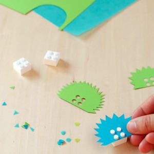 Lego + Muji = Brilliance [I Want!]