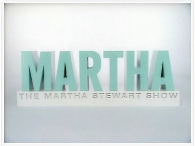 Martha's Bloggers
