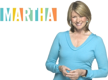 Martha Stewart Twitter Tickets