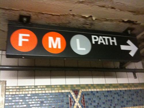The MTA's FML