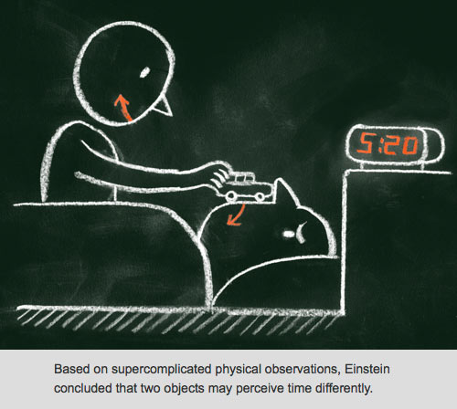 The Physics of Everyday Life, Illustrated