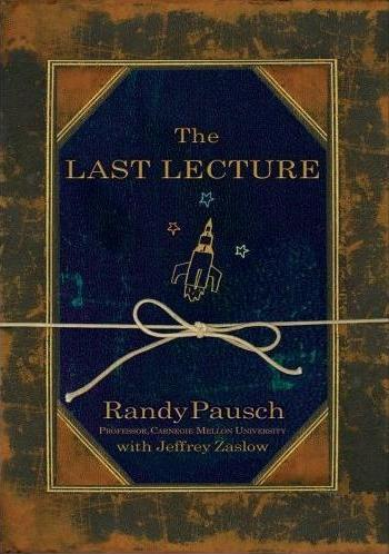 Book Review: The Last Lecture