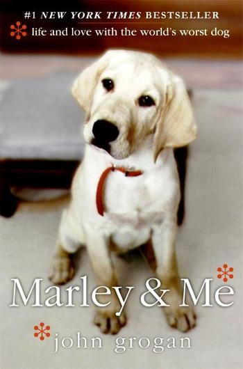Book Review: Marley and Me