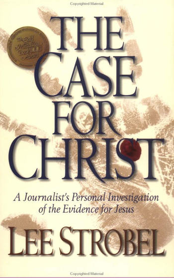 Book Review: The Case for Christ