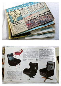 IKEA Catalog from 1965