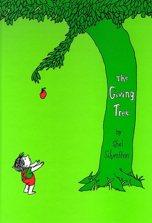 "Unconditional Love — Is ""The Giving Tree"" a Depressing Book?"