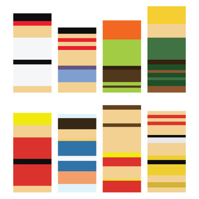 Minimalist Street Fighter