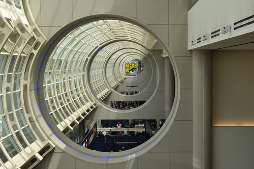 Guest Post: Comic-Con — The Real Deal