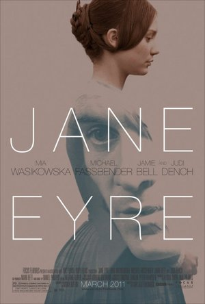 "Fantastically Dark Trailer for ""Jane Eyre"""